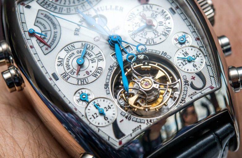 Как Швейцария продавала свои часы с советскими механизмами