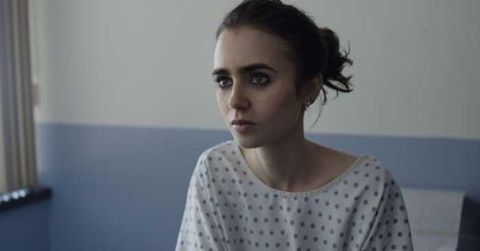 Кадр из фильма До костей. \ Фото: usatoday.com.