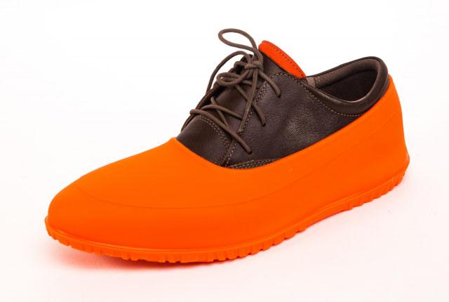 Готовим обувь к экстремальным условиям зимы