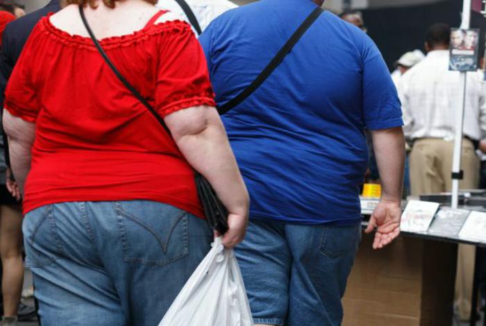Проблемы лишнего веса. | Фото: АиФ.