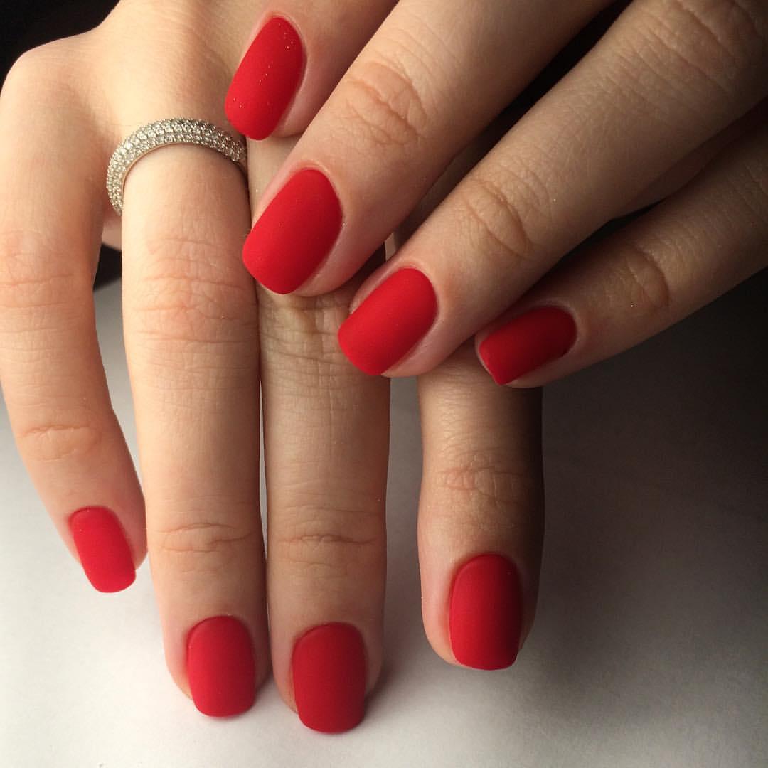 Фильмы длинные красные ногти порно