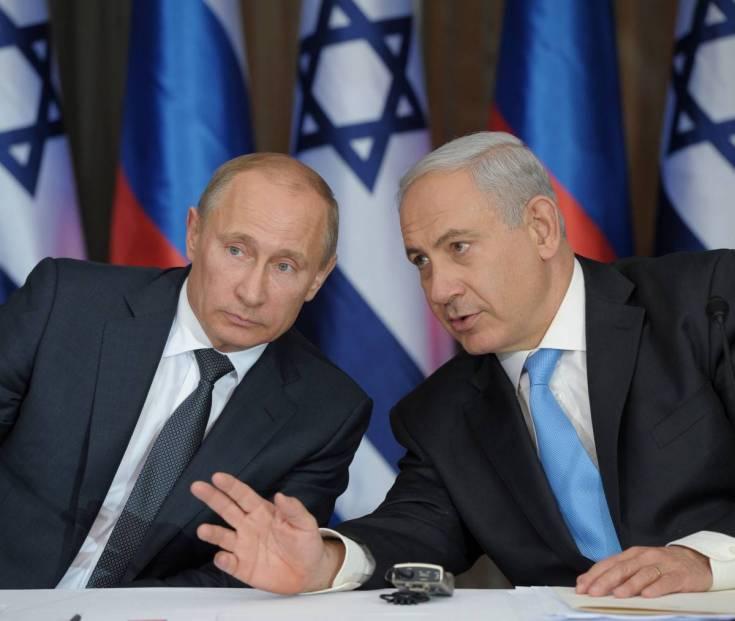 Россия и Израиль создают на Ближнем Востоке новую лигу игроков
