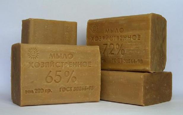 Уникальные свойства хозяйственного мыла полезные вещи, факты