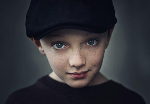 ФОТОСТУДИЯ. Фотографируем детей