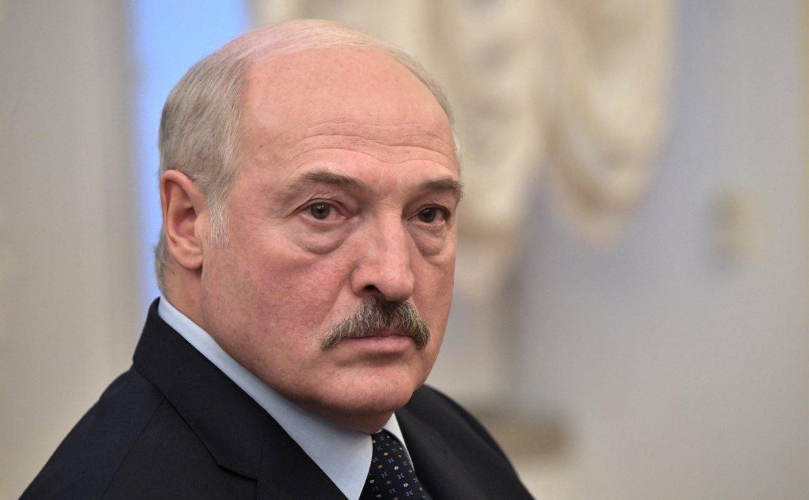 До конца стоять: СМИ узнали о секретном совещании у Лукашенко по независимости Белоруссии
