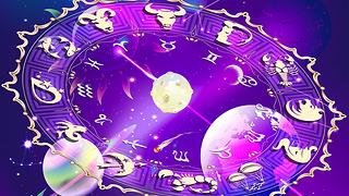 Астрологический прогноз на июль