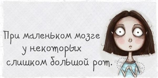 Картинки про глупых женщин с надписями, днем