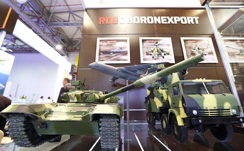 Оборонка России теряет первые миллиарды из-за санкций