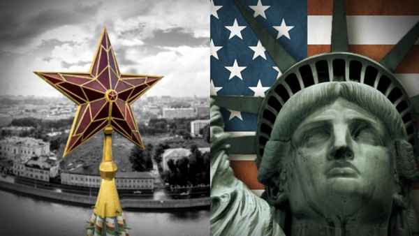 Роль Москвы в очеловечивании Западного мира