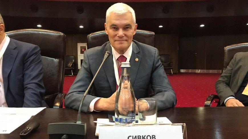 Сивков объяснил заявления Киева об опасности «Калибров» новости,события,в мире,политика