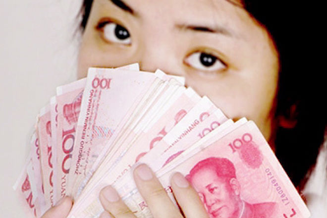 Студенткам в Китае дают кредит под залог откровенных снимков