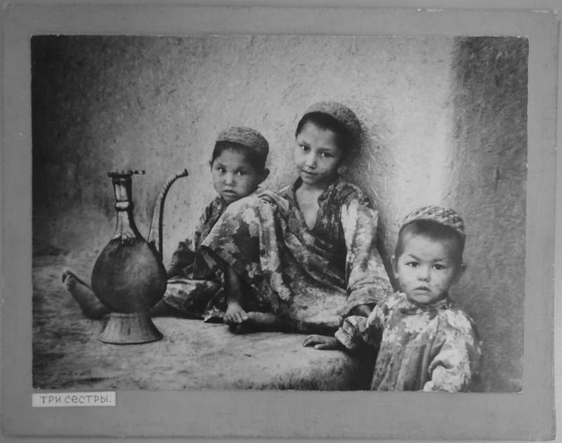 Снимки 1960-70-х годов фотографа-этнографа Георгия Аргиропуло 48
