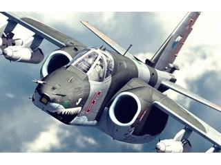 Почему Су-25 прозвали «Грачом», и за что его боялись душманы ввс