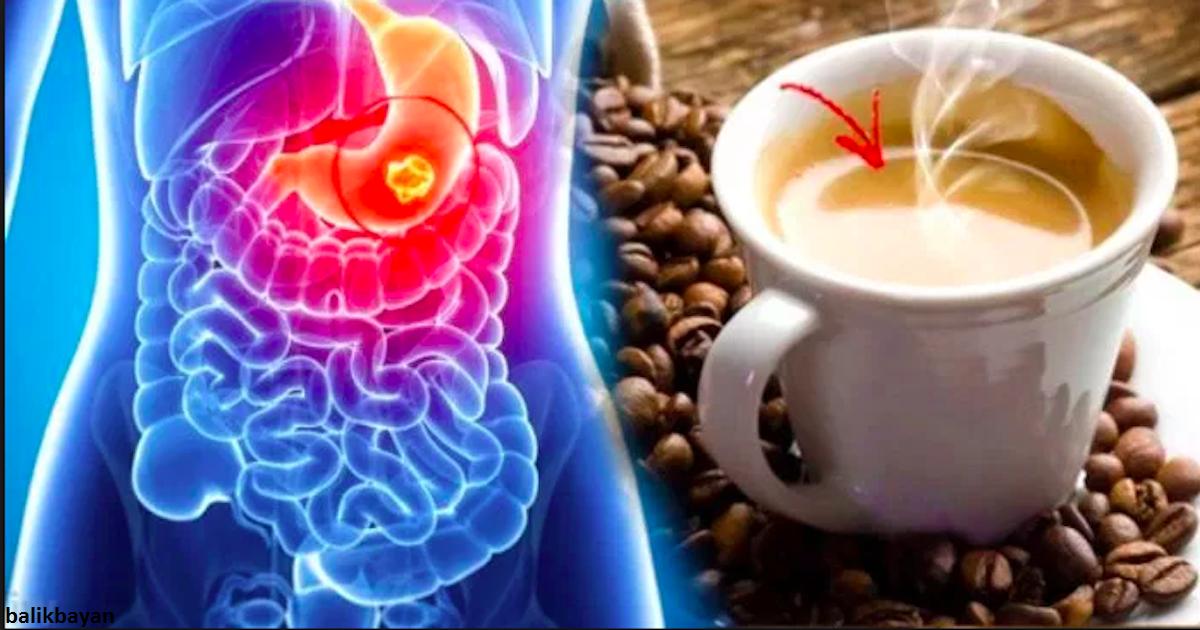 Кофе на голодный желудок: можно ли его пить?