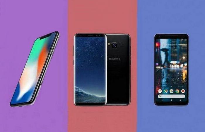 5 современных смартфонов, которые оценят самые привередливые поклонники гаджетов