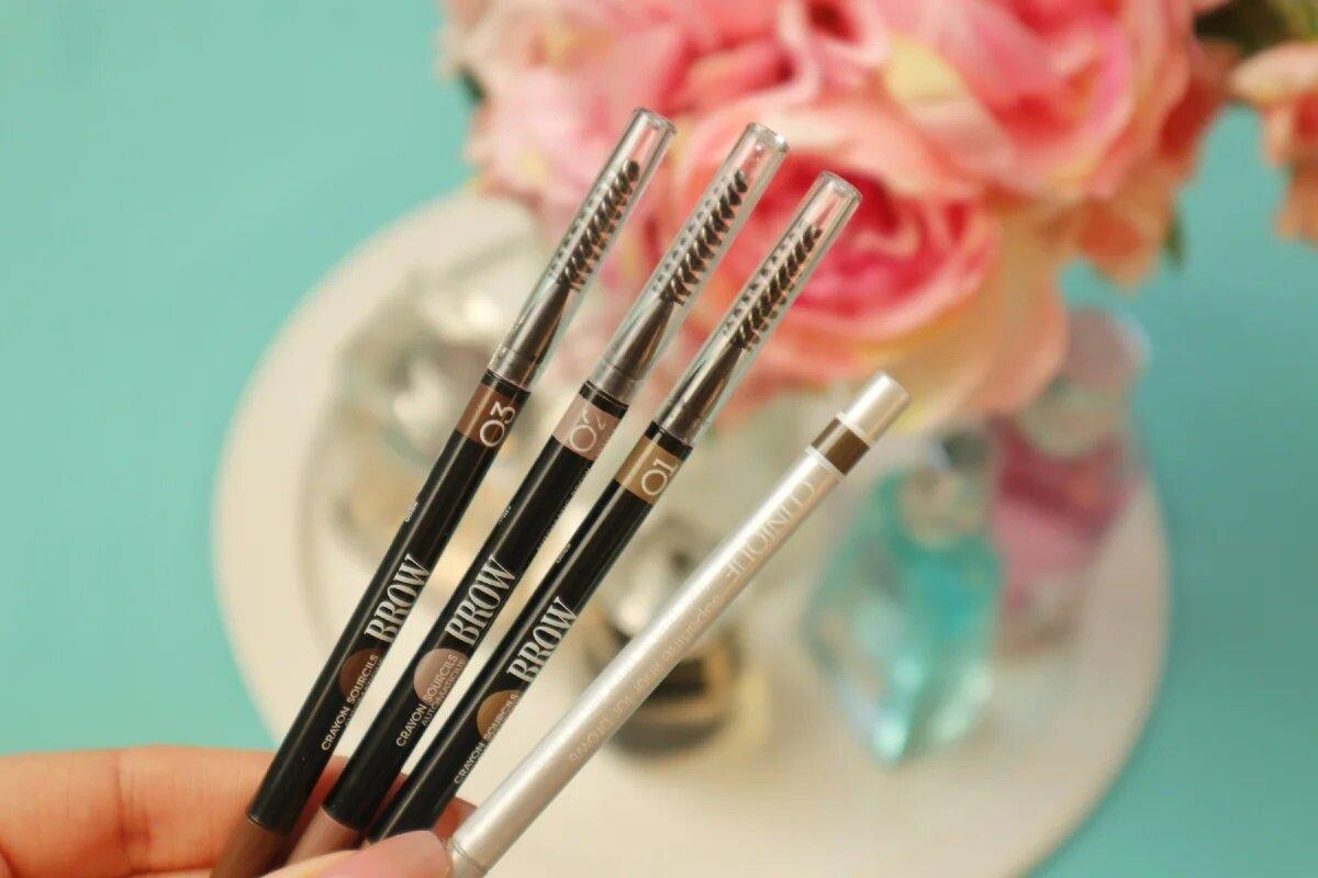А как вы своим клиенткам рисуете тонкие волоски на бровях обычным дешевым карандашом: простой способ