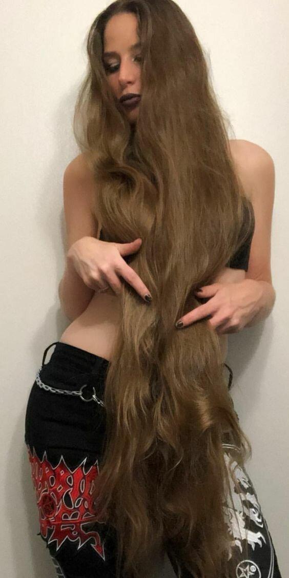 Красавицы, у которых есть кое-какая особенность волосы,девушки,красота