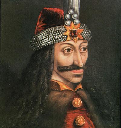 Влад III Цепеш (Дракула).