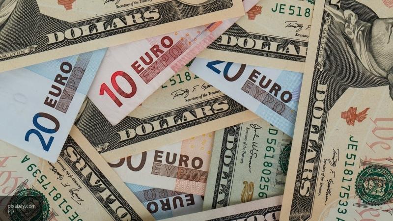 Коронавирус лишил богачей по всему миру средств на сумму 444 млрд за неделю