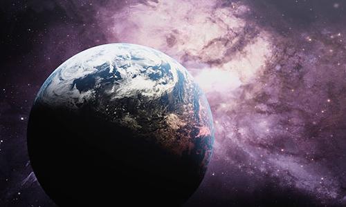 Мы не местные: Земля - это т…