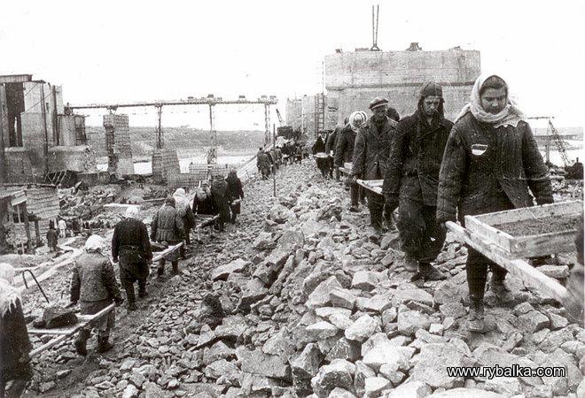 От первого лица:  дневник строителя ДнепроГЭС.  1927 год