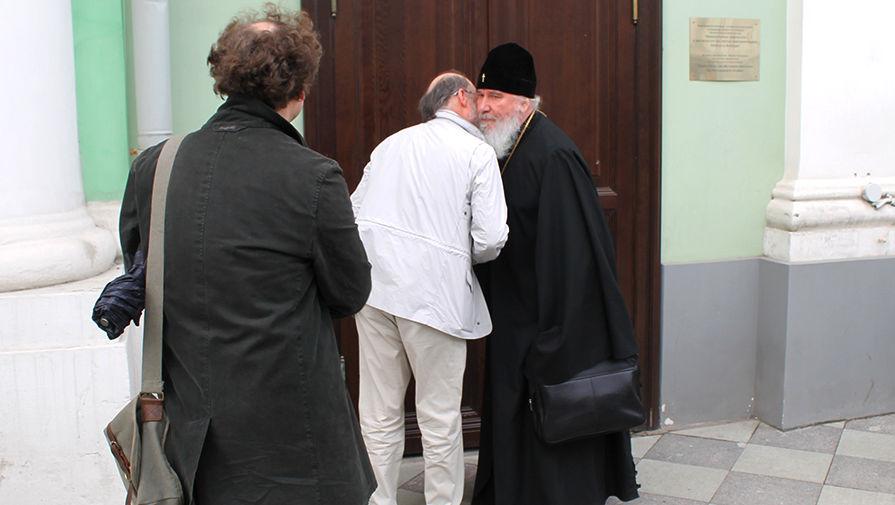 «Печальное для российской науки событие»