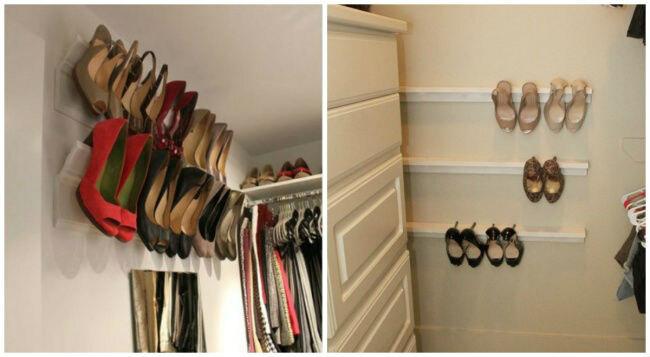 15 способов разложить вещи так, чтобы стало по-настоящему уютно гардероб,домашний порядок,организуем пространство,полезные советы,умная уборка