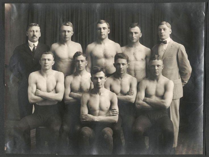 10 неожиданных фактов о мужском теле мужчины,наука,тело,человек