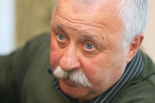 Леонид Якубович опять «умер»