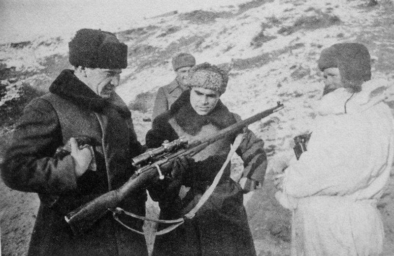 Дуэль двух асов. Василий Григорьевич Зайцев, день в истории, чтобы помнили