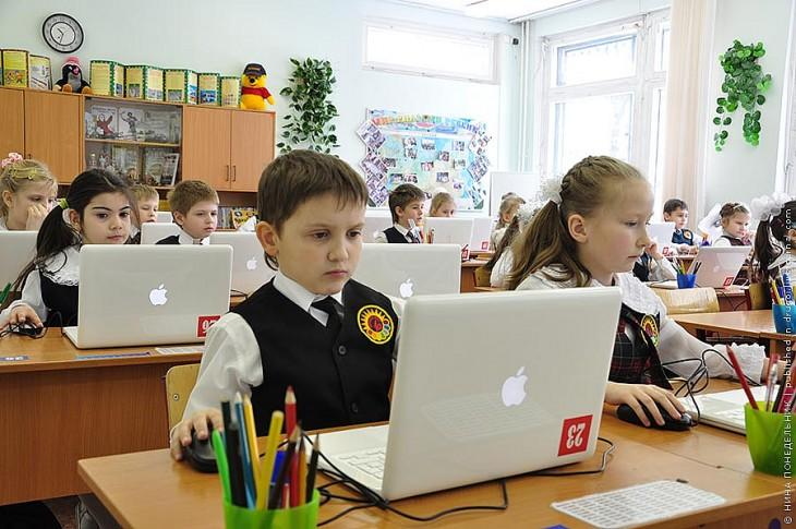 О школе и обучнеии