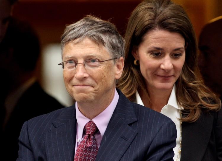 Билл Гейтс покинул совет директоров Microsoft из-за романа с сотрудницей Звезды,Новости о звездах