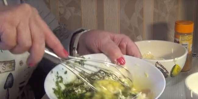 Рецепт запеканки из тертого картофеля