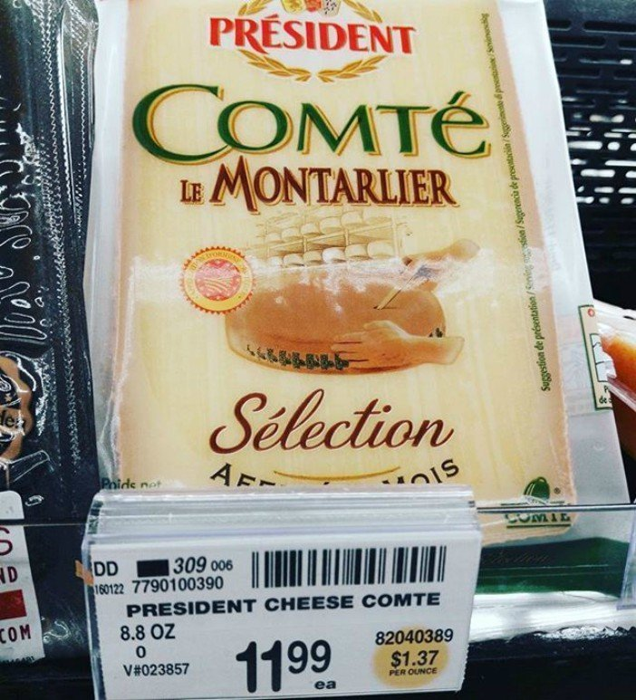 22. Очень дорогой сыр америка, американцы, в мире, подборка, привычки, разные страны, сша, традиции