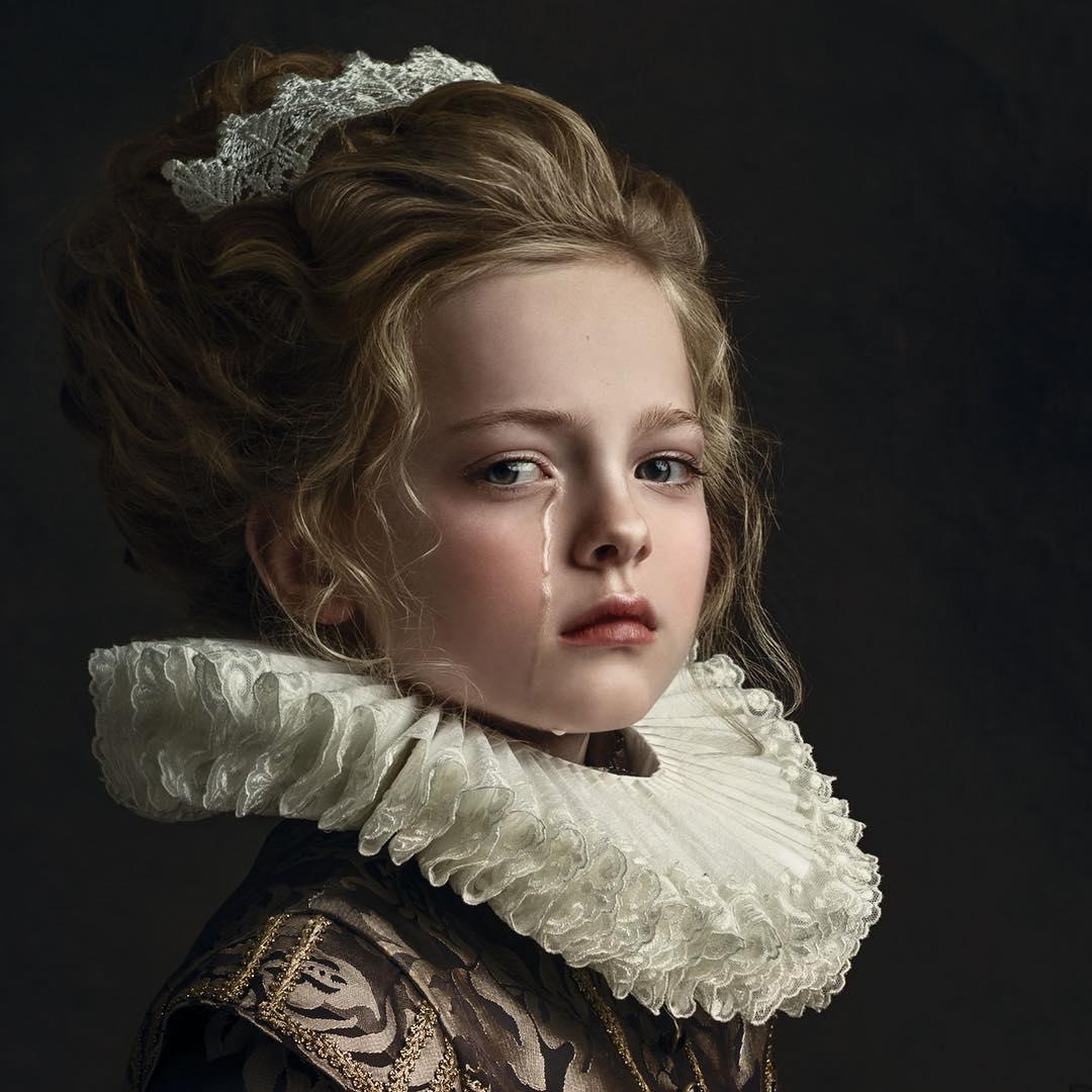 картинки старых портретов является важной