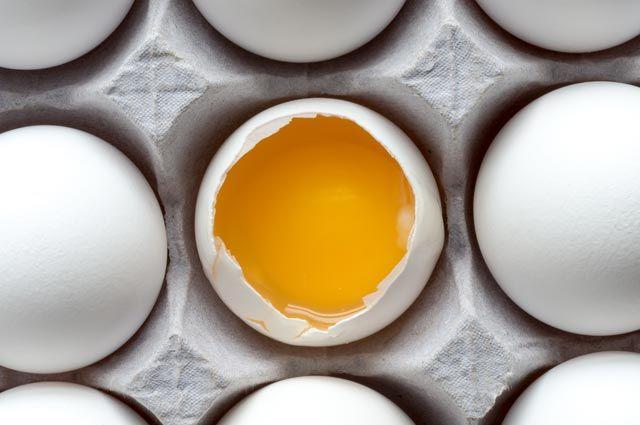 Такой важный полувитамин. Что такое холин и почему он необходим человеку?