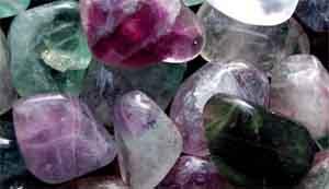 Болит голова - помогут кристаллы