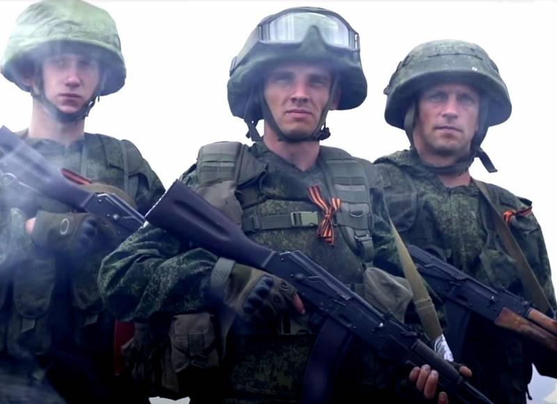Шанс или фиаско для США: о вероятности войны России и Украины украина