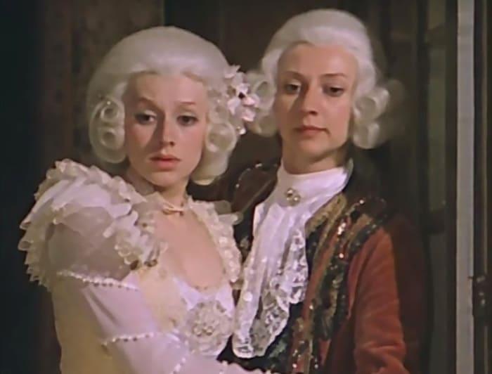 Кадр из фильма *Труффальдино из Бергамо*, 1976 | Фото: kino-teatr.ru