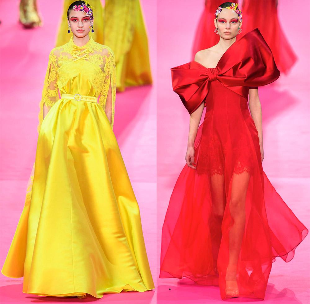 Красивые платья на выпускной 2019