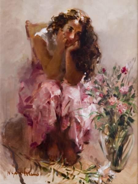 художник Nydia Lozano -09