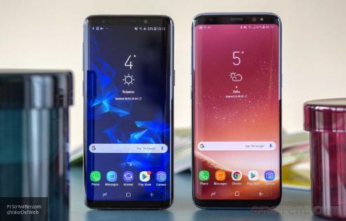 Компания Samsung оснастит новый Galaxy S10+ керамическим корпусом