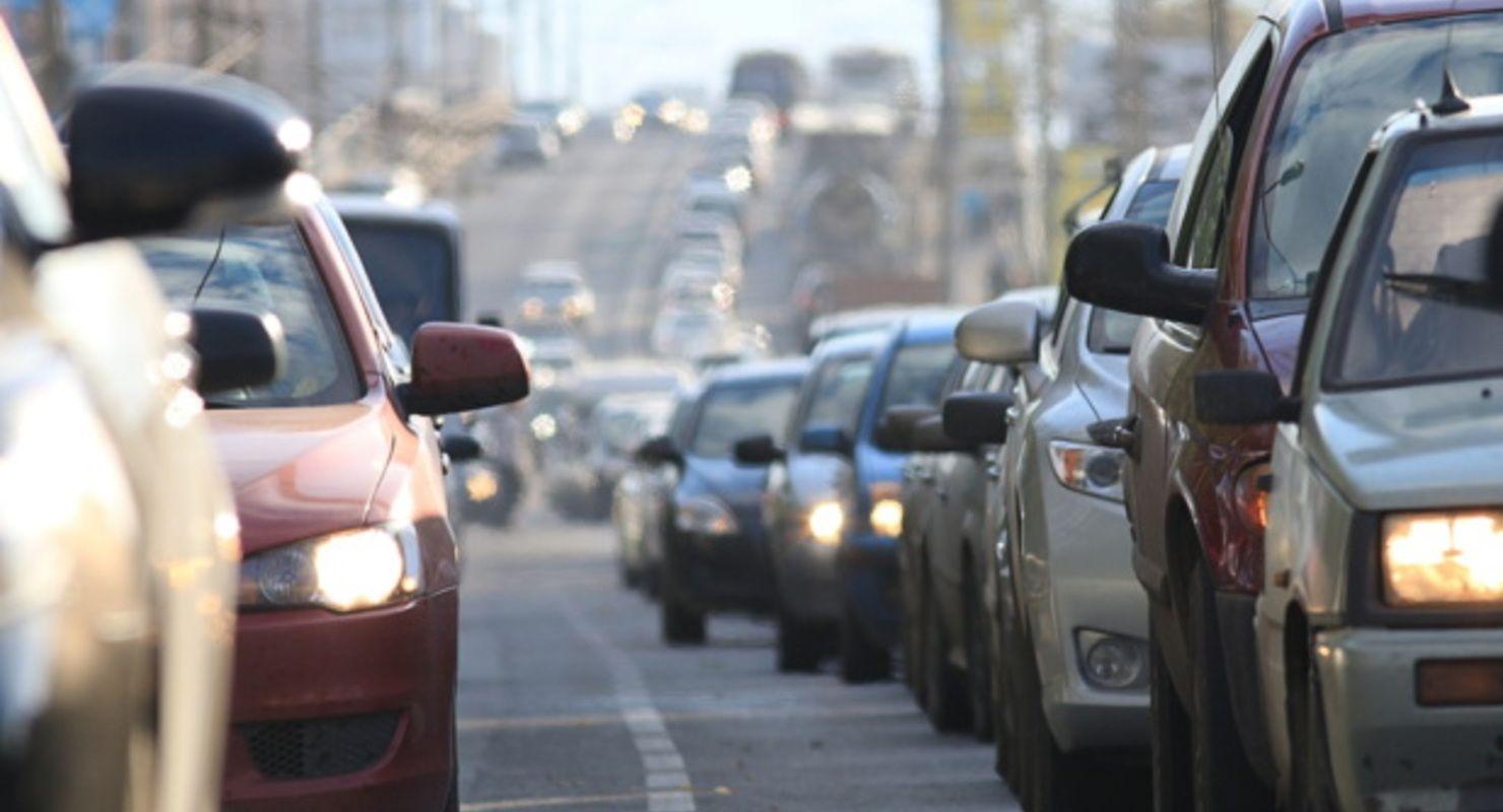 Кто является виновным в ДТП с учебной машиной? Автомобили