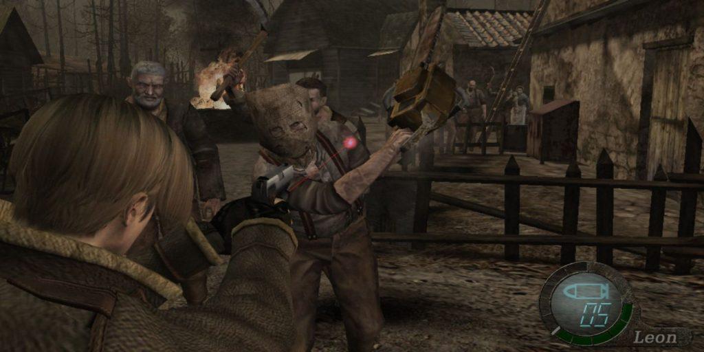 Действительно ли Resident Evil 4 нуждается в ремейке? action,horror,resident evil 3,игровый новости,Игры,ремейк,Хоррор