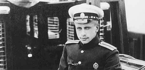 Рвём либеральные шаблоны: Колчаки на службе советской власти