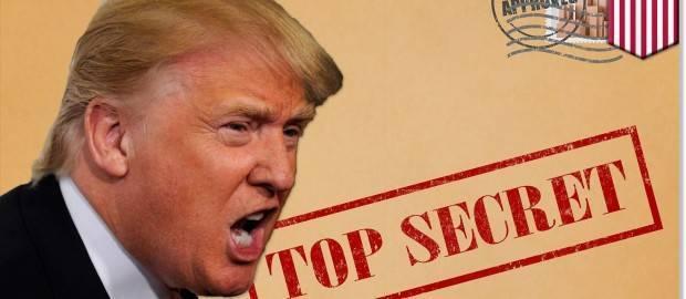 ФБР вместо «русских хакеров»: Трамп разоблачил миф о вмешательстве России