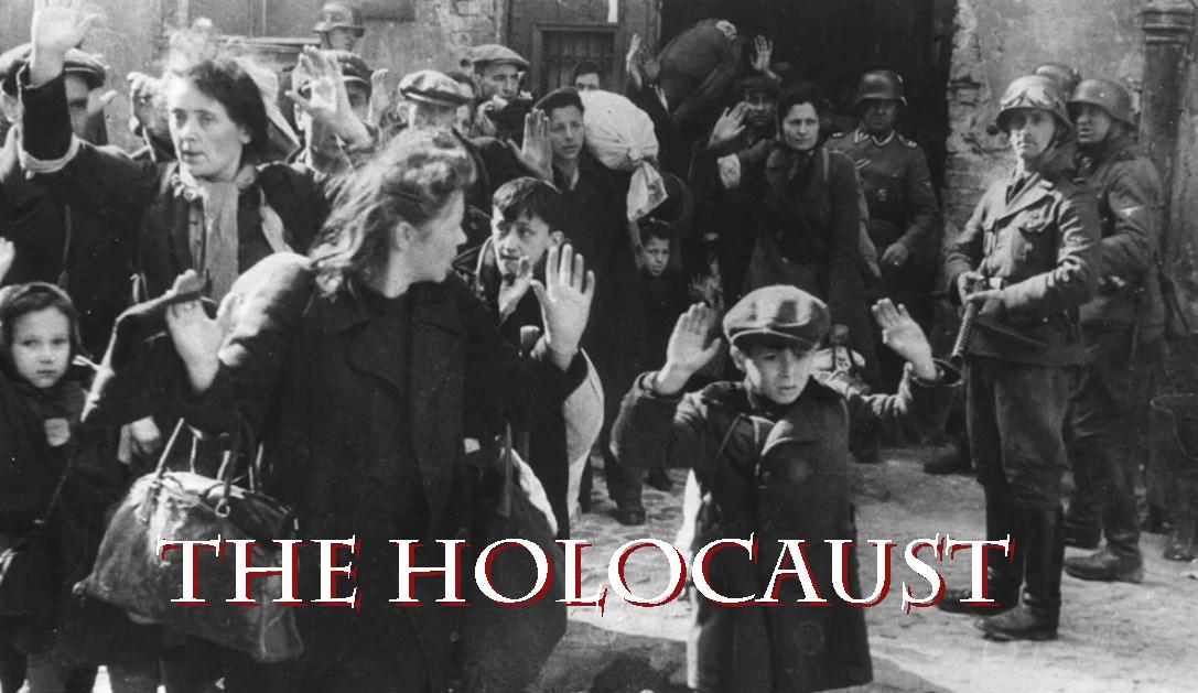 Рассматривайте это как заказ на новый Холокост евреев!