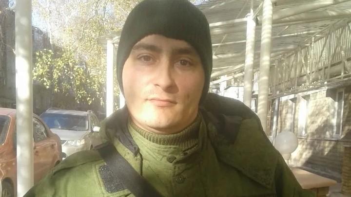 Позывной «Серб»: Русские братья вместе с нами сражались в Боснии и Косово. Чем мы хуже?