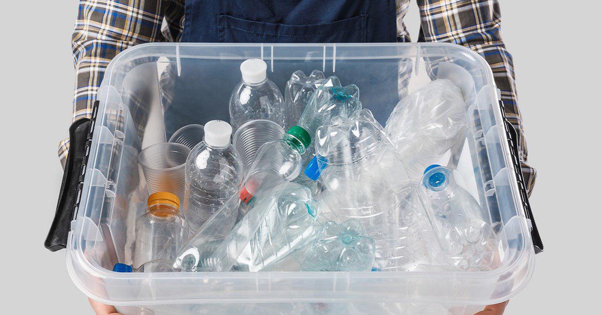 Как сделать метлу для дачи из пластиковых бутылок