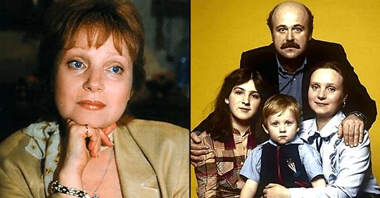 «Терпению пришёл конец»: Глушенко бросила Калягина и нашла счастье с молодым